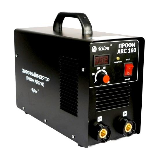 Rilon ARC-160 Профи Инвертор
